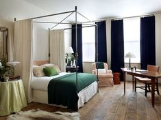 prestwould Current Design Crush: Rose Uniacke A New Way To Lose Weight Revealed By Ladies Of The Eas London Townhouse, London House, Jewel Tone Bedroom, Winter Bedroom Decor, Rose Uniacke, Comfortable Sofa, House And Home Magazine, New Furniture, Interior Design