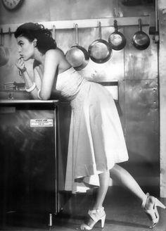 Sherilyn Fenn as Audrey Horne (Twin Peaks).