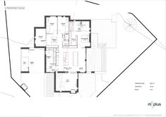 Viby | m²plus Planer, House Plans, Sweet Home, Floor Plans, Flooring, How To Plan, Ideas, House Beautiful
