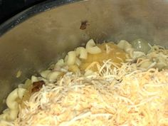 Squash Mac and Cheese: Yummy and Chock Full of Important Nutrients: Thank you winter squash