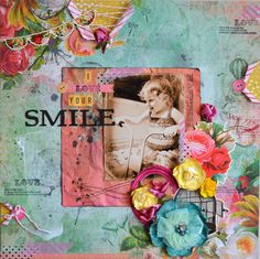 Paper and Pins... my handmade journey: Kaisercraft Secret Admirer - Pages 2 Scrap DT reveal