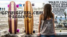 WiseFool x Pacific Tribe Skateboards: CALIFORNIA LOCALS ONLY! Follow the Link (https://gleam.io/LcQdl/wisefool-x-pacific-tribe-skateboards-cali-contest) to Win 3 Handcrafted Hardwood Skateboards + $300