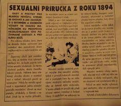 Toni napisał: Seksualny przewodnik z 1894 roku