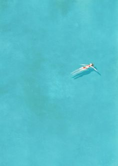"""""""Alone (Swimming Pool)"""" by Cosmosnail A.B."""