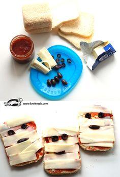 лесни сандвичи -мумии