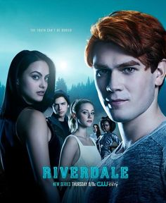 Riverdale - poster to the series with a lot of suction. Riverdale – poster to the series with a lot of suction. Riverdale Episode 13, Riverdale Tv Show, Memes Riverdale, Riverdale Season 2, Riverdale Poster, Riverdale Archie, Riverdale Cast, Riverdale Netflix, Riverdale Quiz