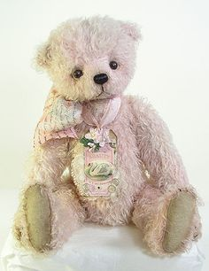 ooh...love this teddy bear!