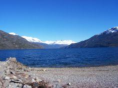 Lago Puelo - Chubut