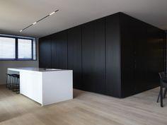Private Residence — Architect: Sofie Christiaens