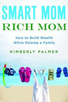 Being a successful woman in business goes beyond just being a thrifty housewife, argues Kimberly Palmer in her book: Smart Mom-Rich Mom