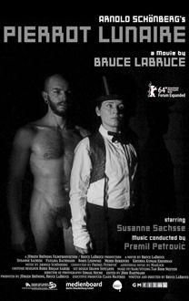 Pierrot lunaire, de Bruce LaBruce (2014) #affiche #filmographie Film Man, Pierrot, Movie Covers, Movies Worth Watching, Indie Movies, Gay Art, Good Movies, Movie Tv, Pop Culture