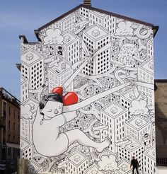 by Millo in Milan, 4/15 (LP)