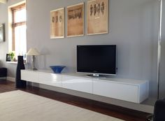 Bram Design TV dressoir
