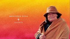 El álbum inédito de #MERCEDESSOSA: Lucerito Ya disponible en MUNDUS MUSICA!