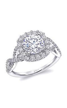 Coast Diamond Charisma LC10124