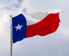Is the Texas State flag the only flag allowed to fly at the same height as the American flag? This piece of Texas flag gossip may be not be all true. American History, American Flag, Us States Flags, Loving Texas, Texas Pride, Texas Flags, Flags Of The World, Stars At Night, Dallas Texas