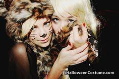 girls - Halloween Costumes 2013