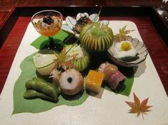 Mizai: Japanese Cuisine
