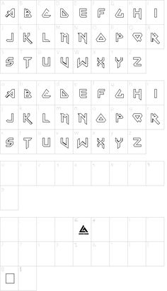 Iron Maiden Font Iron Maiden, Police, School Of Rock, Character Map, Fonts, Bullet Journal, Alphabet, Amor, Rock Bands