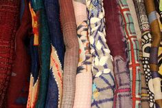 fe47e41ef2cd Scarves InouiToosh, Pashmina by Gaynor, Fall Winter 2014, available   Lutgarde Bags and More, Maastricht.