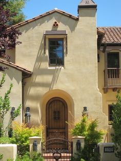1000 Images About Exterior Color Palatte On Pinterest Benjamin Moore Spanish Revival And