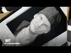How to draw R.I.P. Avicii (Tim Bergling) - realistic Pencil and Charcoal... Game Of Thrones, Tim Bergling, Drawing Tutorials For Beginners, Charcoal Portraits, Avicii, My Favorite Music, Learn To Draw, New Art, My Drawings