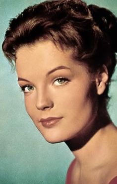 Picture of Romy Schneider Harry Meyen, Magda Schneider, Empress Sissi, Divas, Ingrid Bergman, Actrices Hollywood, Alain Delon, Hollywood Icons, Movies