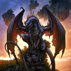 Dragon - love this