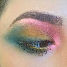 #art #style #fashion #makeup #anastasiabeverlyhills #subculture #eyeshadow #color #mua #benefits