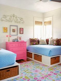 Quartos de menina: Ideias para o quarto dos sonhos | IW Sua Casa - Decoração & Mercado