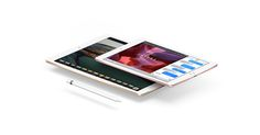 L'iPadPro livre une puissance vertigineuse, en 12,9 et 9,7pouces. Découvrez la puceA9X, l'écran Retina avancé, l'appareil iSight 12Mpx et plus.