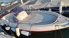Vendo open #Ranieri #soverato 565 #limited #edition del 2010 con #motore Selva #Dorado xsr 40/60 del 2011 (si guida senza ... #annunci #nautica #barche #ilnavigatore