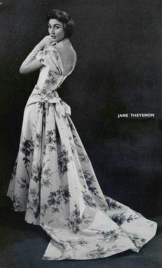 1956 dress