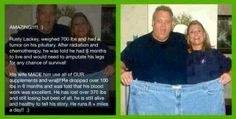 I want to share an amazing story with you. It Works changed this man's life and he is now one of the top money earners within the company. How can It Works change your life? Email me at mewrap9@gmail.com or visit www.gaincontrolloseexcuses.myitworks.com and ask me how.