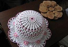 Вязаная шляпа крючком схемы. Летние шляпы крючком со схемами