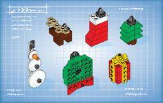 LEGO.com LEGO Club Home - Building Instructions