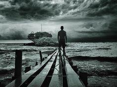 Homem na Ilha dos Amores, 2012.