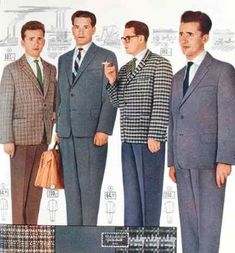 #DDR-Kataloge:  Style for the well-dressed citizen of the former #GDR!