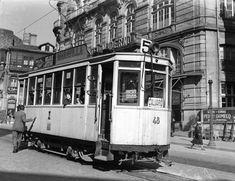 Tranvías Eléctricos, una empresa emblemática de nuestra ciudad - Vigoe.es