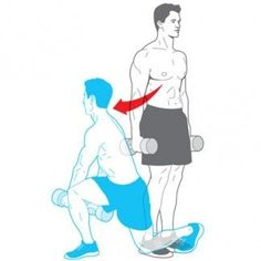 Lower Ab Workouts, Back Pain Exercises, Back Workout Men, Turkish Get Ups, Squat Press, Incline Bench, Lower Abs, Health Magazine, Mens Fitness