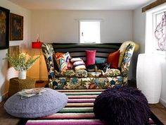 8 Best Flower Power Images Interior Vogue Living