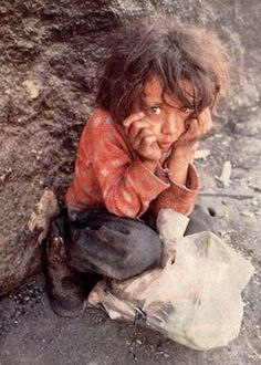 Children and War..how  wars can only hurt them,...and  to see so many becoming…