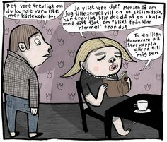 En ärlig reservation | Hemmingsson | Kultur | Aftonbladet