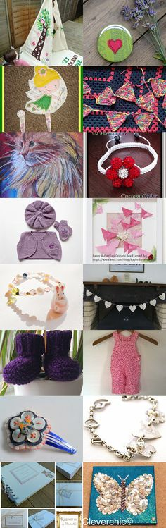 Little Girl by Beth Cornwell on Etsy--Pinned with TreasuryPin.com