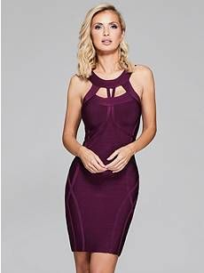 161e2b92b8a Capella Cutout Bandage Dress at Guess. Guess GirlCasual Dresses For WomenSexy  DressesKnit ...
