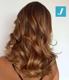 Amber\Honey Shades _ Degradé Joelle #cdj #degradejoelle #tagliopuntearia #degradé #igers #musthave #hair #hairstyle #haircolour #longhair #ootd #hairfashion #madeinitaly #wellastudionyc #workhairstudiovittorio&tiziana #roma #eur