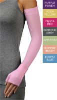 Juzo Soft Dream Armsleeve 30-40mmHg - Silicone Band