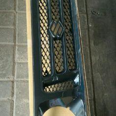Jual grill caribian _utk mobil jimny katana _bahan plastik , ori sgp _warna hitam _minat hubungi ; tomato auto -d/a : bursa onderdil wtc mangga 2 jakarta utara -sms kosong 8 dua 2 10 satu 5 satu 782