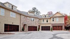 Reader has Serious Beef with New Buckhead Townhomes