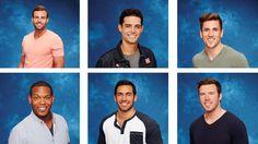 Meet the 26 guys vying for Jojo's heart